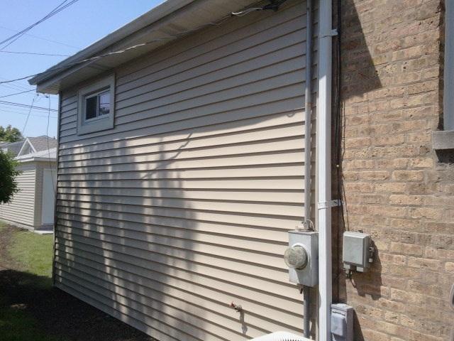 Steele And Loeber Garage Repair Garage Makeovers