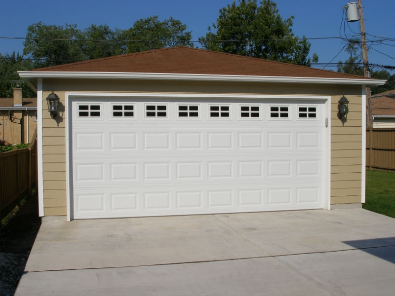 Chicago Garage Builder Blog Steele Amp Loeber Chicago S