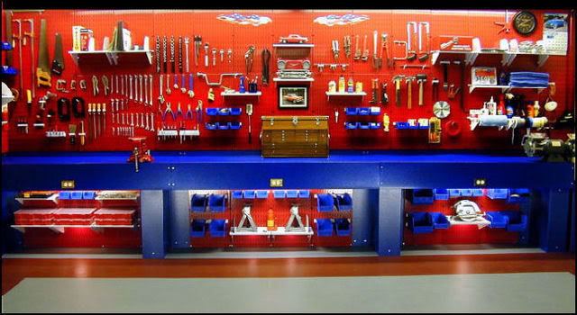 Man Cave Garage To The Relationship Between Man And His Cave Is Special Oneand With Garage From Steele Loeber You Can Have That Relationship Too Build The Ultimate Garage Man Cave