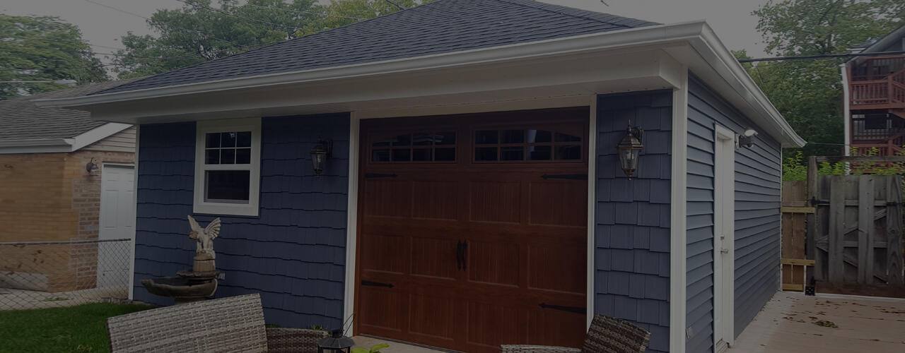 Trusted Chicago Garage Builder And Garage Builders Chicago